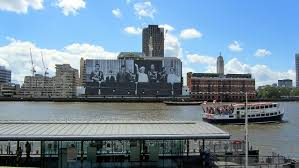 100 Sea Containers House Address File With Diamond Jubilee Photo