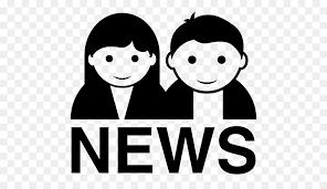 Newspaper Breaking News Press Release Fake