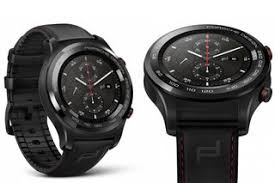 Porsche Design Huawei Watch 2 is the same great watch with a much