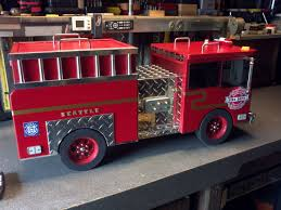Seattle WA Toybox. | Fire Engine Toy Boxes | Pinterest | Fire Engine ... Pin By Curtis Frantz On Toy Carstrucksdiecastscgismajorettes Buy Corgi 52606 150 Fox Piston Pumper Fire Truck Engine 50 Boston Blaze Tissue Box Craft Nickelodeon Parents Blok Squad Mega Bloks Patrol Rescue Playset 190 Piece Trunki Ride Kids Suitcase Luggage Frank Fire Engine Trunki Review Wooden Shop Walking Wagon Him Me Three Firetruck Insulated Pnic Lunch Esclb006 Lot Of 2 Lennox Toy Replicas Pedal Car With Key Box Childrens Storage Box Novelty Fire Engine Soft Fabric Covered Toy Cheap Find Deals Line At Teamson Trains Trucks Brio My Home Town Jac In A