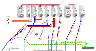 installation électrique chauffe eau ballon d eau chaude sèche