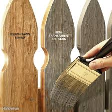 Restaining A Deck Do It Yourself by How To Stain Wood Evenly Without Getting Blotches And Dark Spots