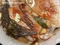 cuisiner la rouelle de porc recettes de rouelle de porc