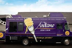 Andiamo's Italian Food Truck Starts Rolling Thursday - Eater Detroit Detroit Deli Food Truck Best Trucks For Weddings Home Delectabowl Monkey Business Roaming Hunger Magnificent Map Chickadee Coney Cruiser Feeds El Taquito Charro On Twitter Come Grab Some Grub From Our Foodtruck At Shredderz Shredderzfood 13 Taco Desnations In Metro Vietnamese Food Trucks T Mobile Phone Top Up
