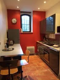 cuisine entierement equipee le chai cuisine entièrement équipée photo de un air de