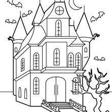 coloriage chateau 16 coloriages d gratuits à