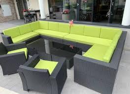 schönes lounge kissen set nach maß