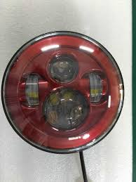 7 daymaker replacement projector hid led light bulb headlight
