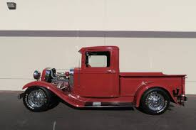 1933 Ford F100 For Sale #2174819 - Hemmings Motor News Ford Pickup Truck Stock Photos Images Alamy 1933 Chopped Channeled All Steel 1932 1934 Ratrod Hotrod Down And Dirty With Clayton Carrells Blacked Out On The Road Hot Rod Therapy Driving The Thanksgiving Tale Of Calvin Brandts Red Stake Delivery Rides Id Like To Build Pinterest Classic Car For Sale Model 40 In Fulton County Truck Hamb Street