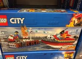 LEGO City And Creator 2019 Sets Available In Canada - The Brick Fan