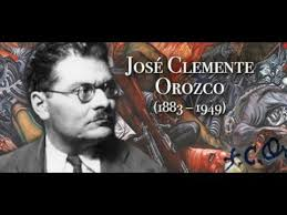 Jose Clemente Orozco Murals by José Clemente Orozco Mexican Cartoonist Printmaker Painter And