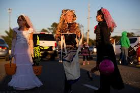 European Countries That Dont Celebrate Halloween by In New Jersey Halloween Is Canceled Postponed And Redesigned