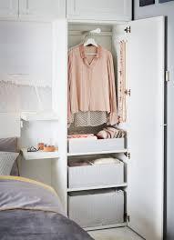 schlafzimmer mit großem kleiderschrank ikea deutschland