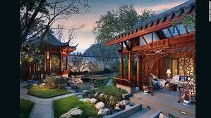 Luxury House Pics Photo by Why China S Wealthy Shun Western Looking Homes Cnn Style