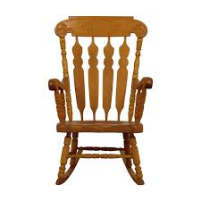 89% OFF - Grandfather Wood Windsor Carved Rocking Chair / Chairs Childs Wooden Rocking Chair W Wood Carved Detail Vintage 42 Boutique Costa Rican High Back I So Gret Not Buying This Croft Collection Melbury At John Lewis Partners Teak In Natural Finish By Confortofurnishing Outdoor Set Highwood Usa Chairs Bamboo Chair Adult Balcony Home Recliner Amazoncom Hcom Baby Nursery Brown 11 Best Rockers For Your Porch 10 2019 Top Of Video Review Buy Eames Style White Rocker Cool Plastic Online