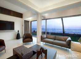 104 Zz Architects Apartment By The Beach By Mumbai India On Behance
