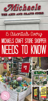 15 Essentials Every Michaels Craft Store Shopper Needs To Know! Pinned December 13th 50 Off A Single Item More At Michaels Promo Codes And Coupons Annoushka Code Black Friday 2019 Ad Deals Sales The Body Shop Coupon Malaysia Jerky Hut Electronic Where To Find Bed Bath Free Printable Coupons Online Flyer 05262019 062019 Weeklyadsus January 11th Urban Decay Discount Pregnancy Clothes Cheap Online How Use Canada Buy Sarees Usa Burlington Ma