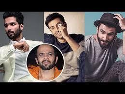 Shahid Kapoor Ranveer Singh And Ranbir Kapoor Insecure About