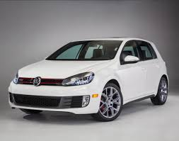 Best Upscale Small Car Volkswagen GTI s 2014 Best Cars