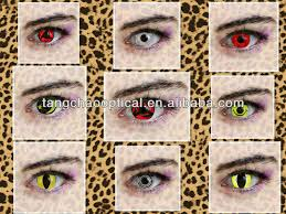 Cheap Prescription Colored Contacts Halloween by Prescription Halloween Contacts And Non Prescription Halloween