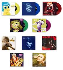 Smashing Pumpkins Siamese Singles by Inside Out 7 Inch Single Series And Posters Fonts In Use