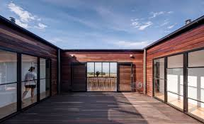 100 Self Sustained House A On A Secluded Australian Island Think