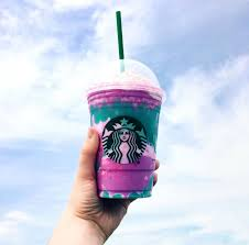 Starbucks Unicorn Frappuccino Official Menu Item Coming April 19th