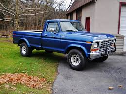 1979 Ford F-150 - Gorgeous Color. Had One Of These In Green. Almost ... 1979 Ford Trucks For Sale Junkyard Gem Ranchero 500 F150 For Classiccarscom Cc1052370 2019 20 Top Car Models Ranger Supercab Lariat Truck Chip Millard Makes Photographs Ford 44 Short Bed Lovely Lifted Youtube Courier Wikipedia Super 79 Crew Cab 4x4 Sweet Classic 70s Trucks Cars Michigan Muscle Old
