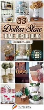 33 Impressive DIY Dollar Store Home Decor Ideas For Designers On A Budget