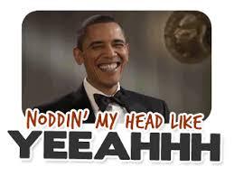From Skateboarding to Door Kicking 12 Hilarious Obama GIFs