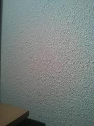 nettoyer mur intérieur crépi