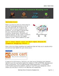 Best Open Source E-Commerce Shopping Carts By Pauline Taylor - Issuu Diagnosing A Wp Ecommerce Error On Godaddy Hosting With Php Apc Foundation Shopping Cart Jeezy Hosted Thanksgiving Food Giveaway Which Hosted For Uk Sellers Shopify Bigcommerce Or Australias Leading Software Online Store Solution National Products Technibilt 6242 Fatwcom Web Hosting Website Stock Photo Royalty Free Image The Best Selfhosted Ecommerce Platforms Review Magento Ecommerce Platforms L K Consult Stores And Shops Sacramento Web Design Most Important Features Radical Hub