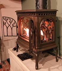 How To Put In A Gas Fireplace by Gas Burning Stoves Gas Stove Installation Gas Stove Service