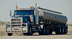 Jacknife Oilfield Services & Trucking In Northeast Alberta