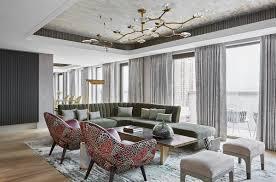 100 Penthouse Design Joyce Wang Studio Reveals MO Hyde Park Penthouse Design Luxury