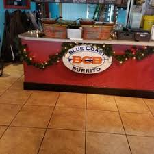 blue coast burrito 31 reviews mexican 1122 memorial blvd