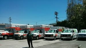 100 Budget Truck Rental Los Angeles UHaul At Koreatown 1600 S Western Ave CA 90006 YPcom