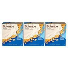 Balance Yogurt Nutrition Bar