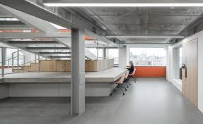 100 Sea Containers House Address Making A Modern Office Matheson Whiteley And BDG Transform