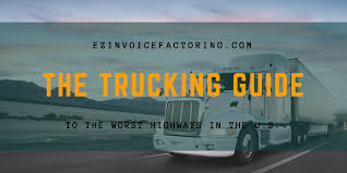 100 Worst Trucking Companies To Work For The Highways In The United States Of America EZ