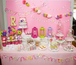 Birthday Party Themes For 1 Year Old Baby Girl Luxury 33 Fresh