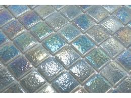 Iridescent Mosaic Tiles Uk by Iridescent Glass Mosaic