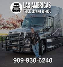 100 Truck Driving Schools In Washington Las Americas Ing School 781 E Santa Fe St