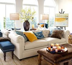 Pottery Barn Irving Chair Recliner by Pottery Barn Leather Sofa Pottery Barn Brooklyn Leather Armchair