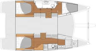 lucia 40 used owner version from trend travel yachting