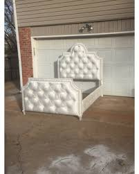 Diamond Tufted Headboard With Crystal Buttons by Don U0027t Miss This Deal On Tufted Headboard Bed Frame Custom