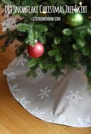 Seashell Christmas Tree Skirt by How To Diy Your Own Round Christmas Tree Skirt My Creations
