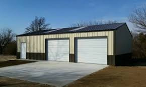 loafing shed kits oklahoma pole barn pricing buildings