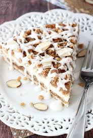 Toffee Almond Streusel Coffee Cake Life Love and Sugar