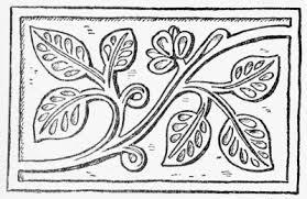 wood carving by george jack